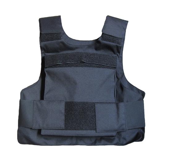 胸部防弾板 オプションハードパネル 専用ガーメント