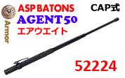 ASP AGENT50