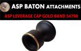 ASPレバレージキャップ Gold Band