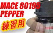 練習用スプレー フォガーモデル 80195-I イナート