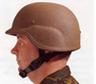 防弾ヘルメット BH2