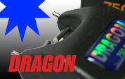 スタンガン ドラゴン75万V