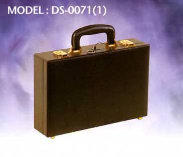 セーフティアタッシュケース DS-0071