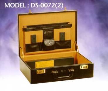 セーフティアタッシュケースDS-0072
