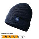 防水通気ビーニー帽 DH322-NAV