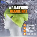 防水通気ビーニー帽 DH372-HY