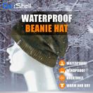 防水通気ビーニー帽 DH772