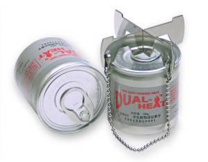 デュアルヒート 小缶 8個セット