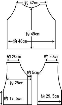 ブレードランナー社の新製品 防弾ジャケット