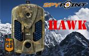トレイルカメラ HAWK