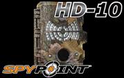 トレイルカメラ HD-10