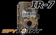 トレイルカメラ IR-7