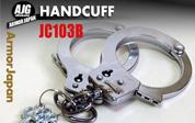 クイックリリース手錠JC-103B
