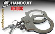 クイックリリース手錠JC-103C