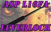 ASP レバーロック L16FA(72212)
