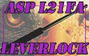 ASP レバーロック L21FA(72412)