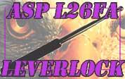 ASP レバーロック L26FA 26inch