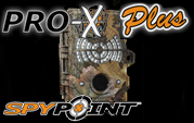 トレイルカメラ Pro-X-Plus