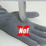 スペクトラアームガード手袋