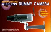 ワイヤレス型ダミーカメラ WI-1400A