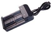 リチウムイオン充電池専用充電器ZL223E